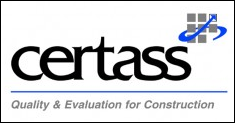 Certass Approved Contractor Logo