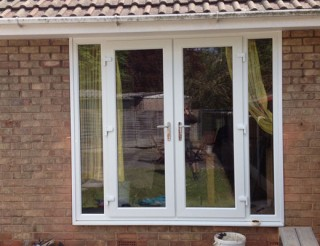 Double Glazed doors York
