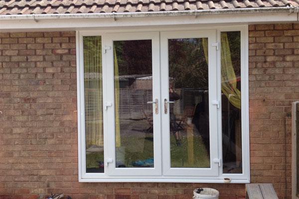 Double Glazed doors York